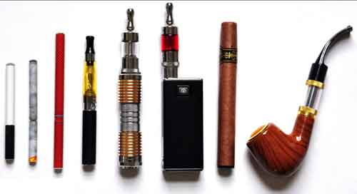 The Nicotine in E-Cigarettes Appears to Impair Mucas Clearance