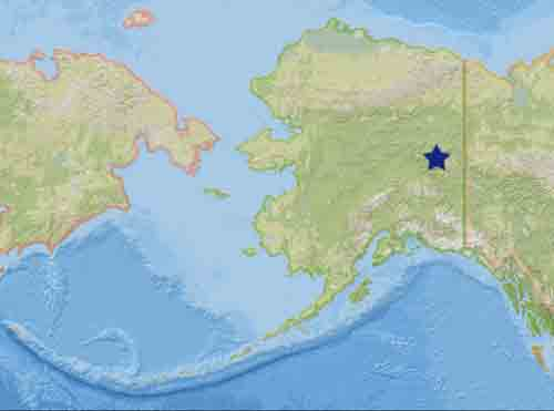 BLM Alaska Fire Service, U.S. Army To Burn Debris Piles Near Delta Junction