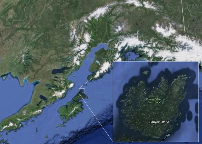 NOAA gives $128,510 Grant to Alaska's Island Trails Network