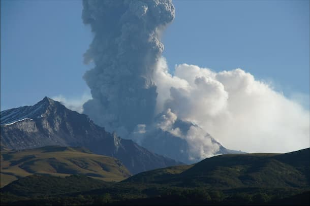 There's Lots of Water in the World's Most Explosive Volcano