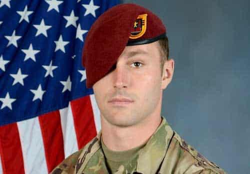 USARAK Soldier Dies of Motorcycle Crash Injuries