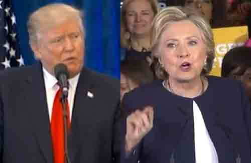 Honest and Trustworthy? Not How Americans See Presidential Candidates