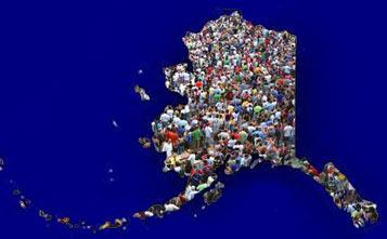 Alaska Population Declines 0.4%