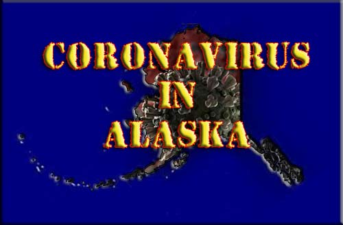 Four New Cases of COVID-19 Reported in Wasilla, Nome and Northwest Arctic Borough, Plus another Seafood Worker