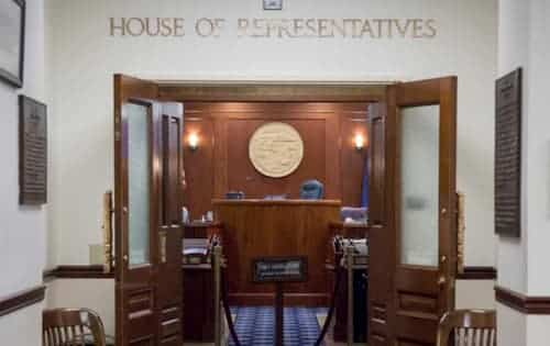 House of Representatives Schedules Final Vote on Capital Budget