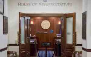 Alaska House of Representatives. Image-State of Alaska