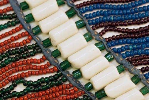 Project to Study and Teach Alutiiq Beading Funded