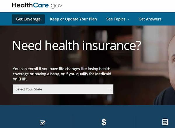 Biden to Sign Executive Order Allowing Health Care Sign-Ups