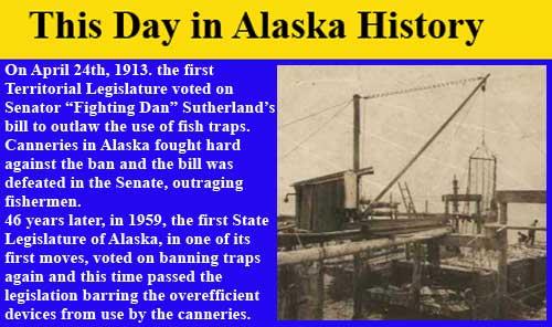 April 24th, 1913