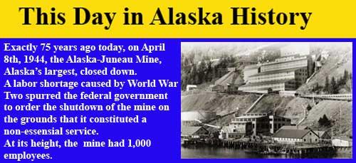 April 8th, 1944