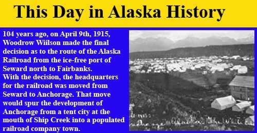 April 9th, 1915