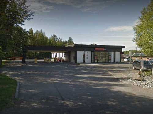 Anchorage man Sentenced for Three Robberies of Same Wells Fargo Bank on DeBarr