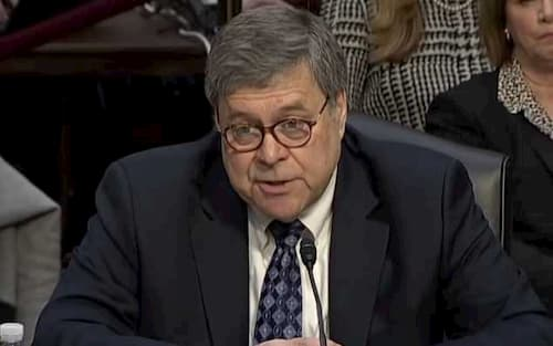 'A Cancer on Justice in This Nation': Fresh Demand for Barr's Resignation—or Impeachment—After Flynn Charges Dropped