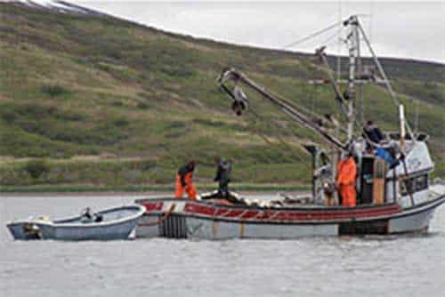 Governor Walker Declares Economic Disaster for Chignik Fisheries