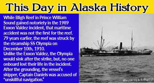 December 10th, 1910