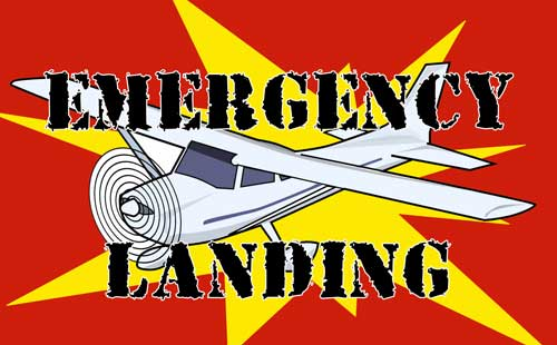 Aircraft Makes Emergency Landing after In-Cabin Incident