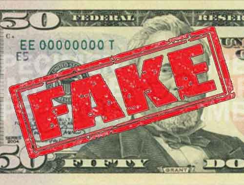 Trooper Investigate Fake $50 Bill Passed by Palmer Juvenile