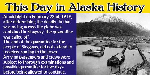 February 22nd, 1919