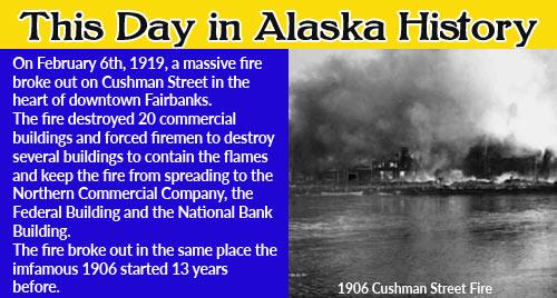 February 6th, 1919