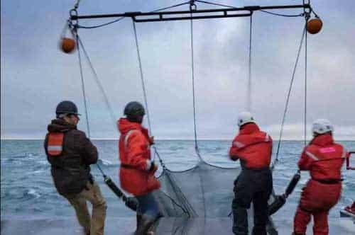 Symposium Aims to Bridge Gaps Between Fishermen and Scientists