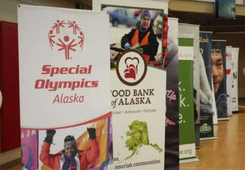 GCI Commits $100,000 to Suicide Prevention Efforts in Alaska