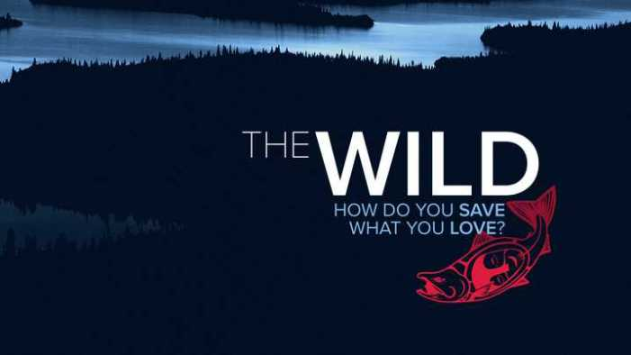 'The Wild' Film Screenings Planned in Bristol Bay, Anchorage