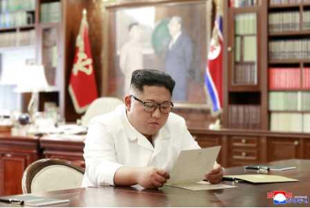 Trump: North Korea Talks are 'Doing Great'; North Korea Disagrees