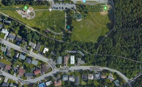 APD Opens Investigation into Attempted Sexual Assaults on Chester Creek Trail