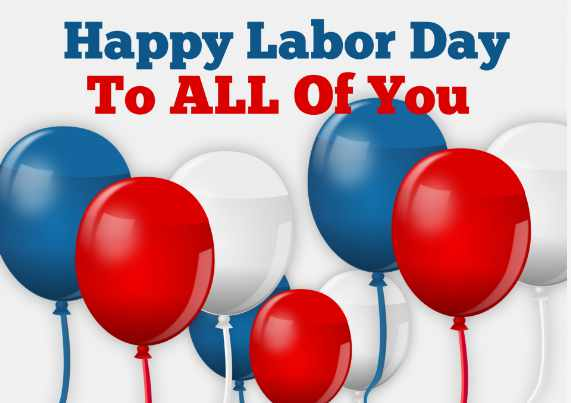 Why American Labor Day is in September