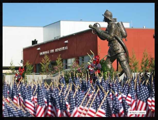 2020 Alaska Fallen Firefighter Memorial Ceremony