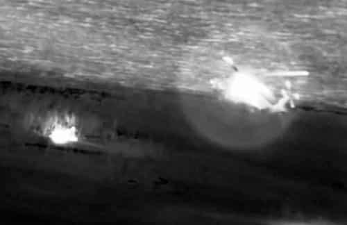 Coast Guard Aircrews Rescue Three People from Munson Island