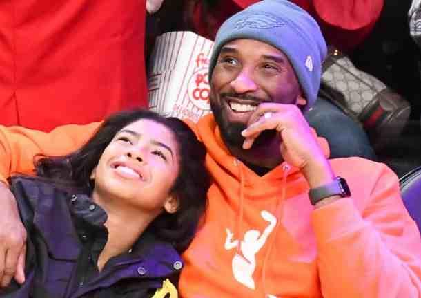 Basketball Legend Kobe Bryant Killed in LA Helicopter Crash