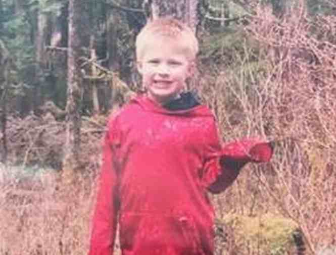 Five-Year-Old on Hike Dies near Lunch Creek Trail in Ketchikan, Searchers Recover Remains