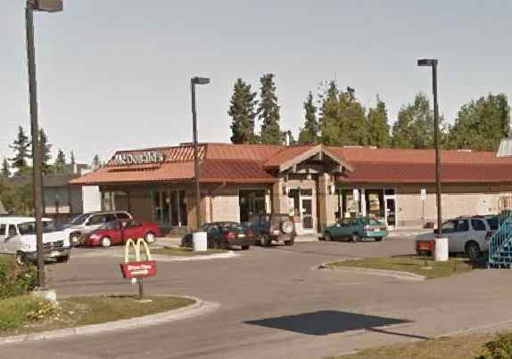 Two Anchorage Robbers Apprehended after Search Wednesday Morning