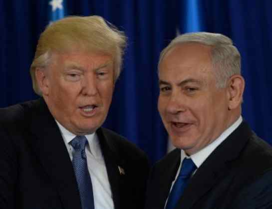 "Report Says American Intel on Threat of Coronavirus Was Shared With Israel and NATO in November, Dismissed by Trump ""The smoking gun has arrived."""