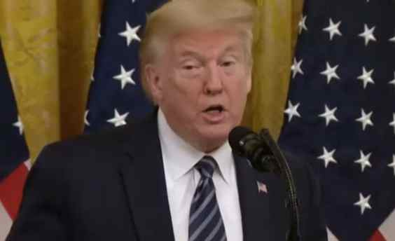 Trump Contradicts US Intelligence; Says COVID-19 Came From Chinese Lab