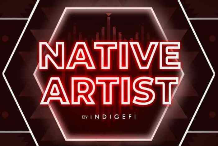 Indigefi Launches First Podcast, Features Native Artists From Across the Country