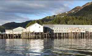 Copper River processing facility. Image-copperriverseafoods.com