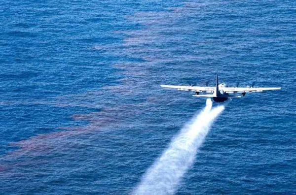 Judge's ruling on EPA chemical dispersants lawsuit impacts Alaska
