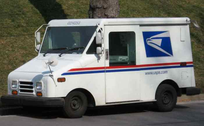 US House Passes $25B in Emergency Postal Service Funding