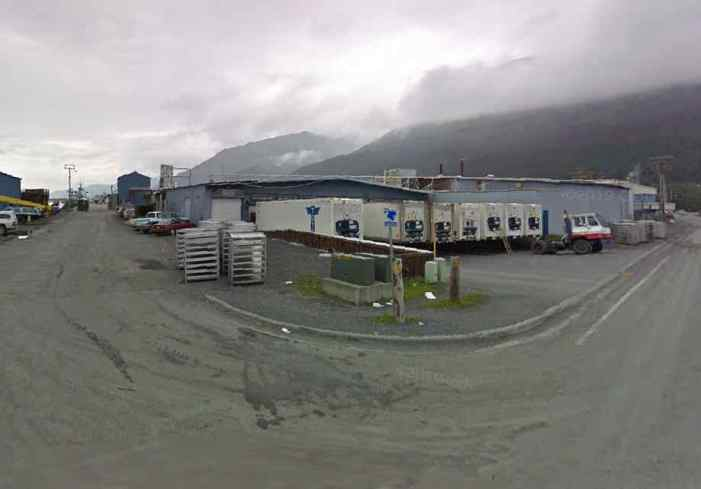 Seafood Processing Plant in Seward Responding to COVID-19 Outbreak