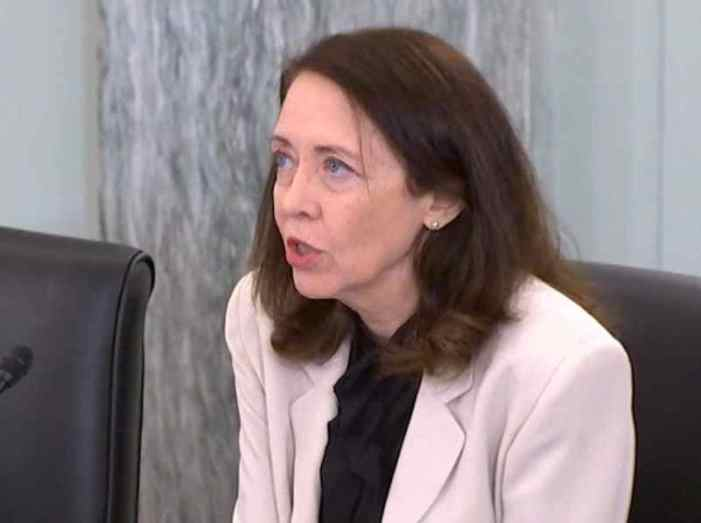 Cantwell Blasts Trump Administration's Last-Ditch Effort to Jam Through Drilling in Arctic National Wildlife Refuge