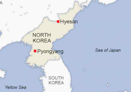 North Korea Conducts First Launch of 2021