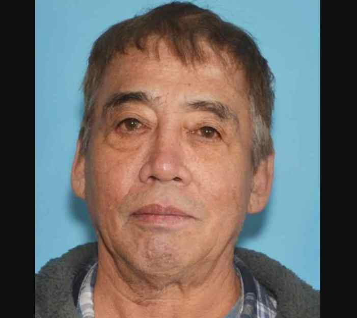 Silver Alert Issued for Frank Minano in Fairbanks Area, Search Continues