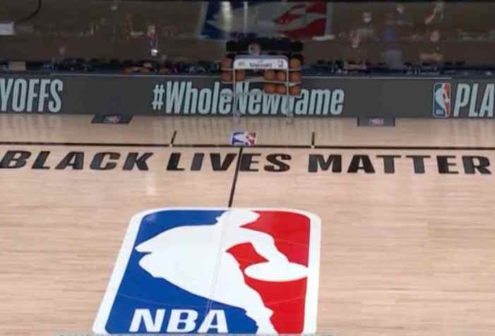 Milwaukee Bucks Lead Widespread Sports Protest to US Racial Injustice
