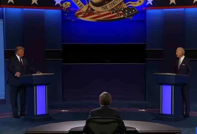 Next Presidential Debate to Be Virtual; Trump Says He Won't Take Part