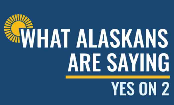 Ballot Measure 2 Offers a Better Path for Rural Alaska