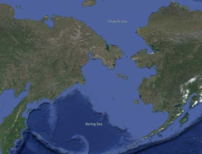 United States and Russia sign Joint Contingency Plan for pollution response in the Bering and Chukchi Seas.