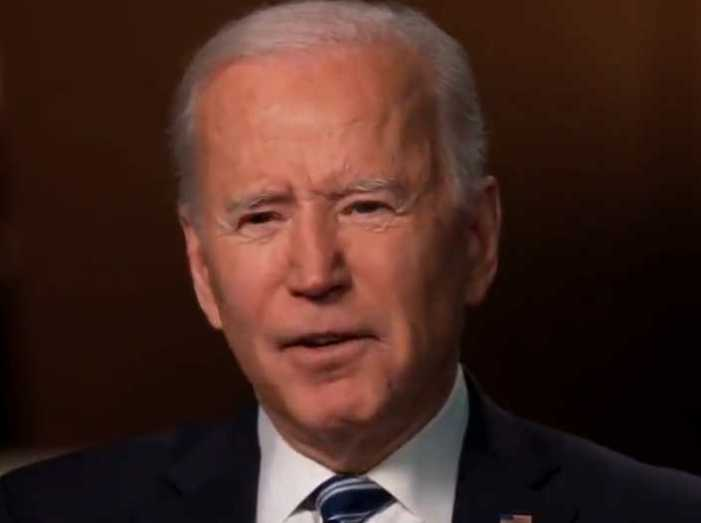 Biden Endorses Return to Talking Filibuster