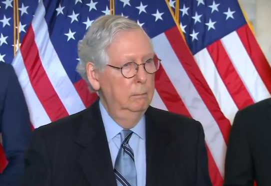 Historians Refute McConnell Claim That Filibuster Has 'No Racial History'